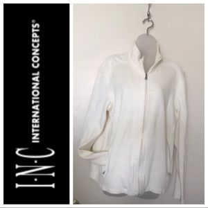 I.N.C. International Concepts cardigan